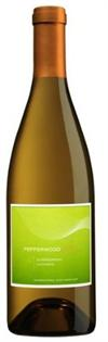 Pepperwood Grove Chardonnay 2010 750ml - Case of 12